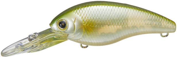 Lucky Craft Moonsault CB-200 Medium Shallow Diving Crankbait