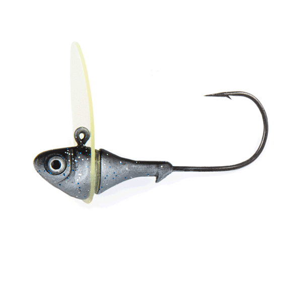 Fish Head Dude Swimbait Jighead