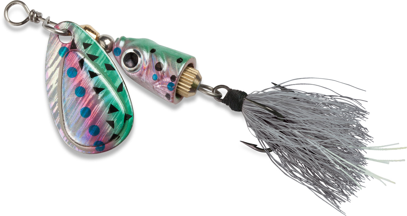 Blue Fox Vibrax Shallow Spinner