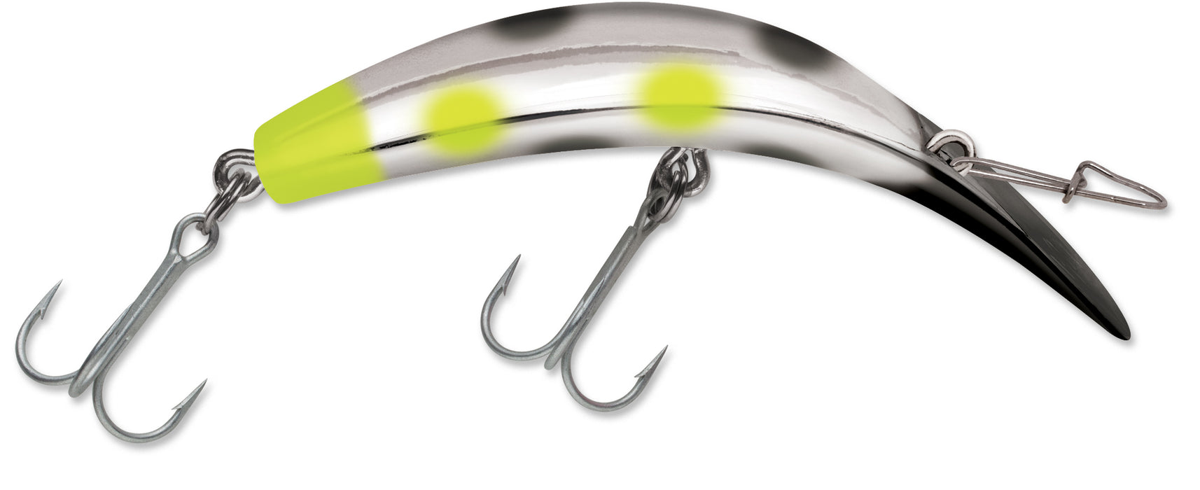 Luhr-Jensen Rattling Kwikfish X-Treme K15X Diving Plug