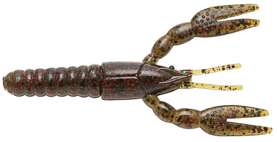 Z-Man Punch CrawZ 4 inch Soft Plastic Craw 6 pack