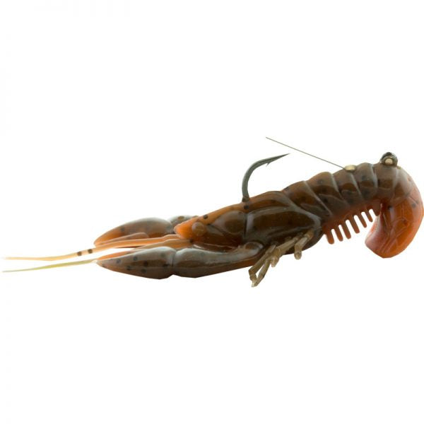 River2Sea Stand'N Yabby Rigged Soft Plastic Craw