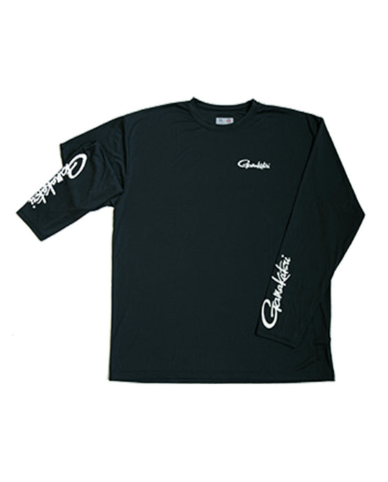 Gamakatsu Performance Long Sleeve T-Shirt