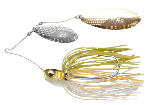 Save 20% On Megabass: Hand Made Fishing Tackle, Built to
