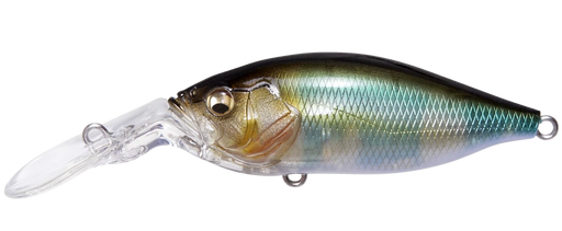 Megabass Deep-X 100 LBO Medium Diving Crankbait