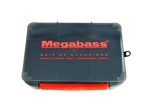 Megabass Lunker Lunch Box Tackle Box