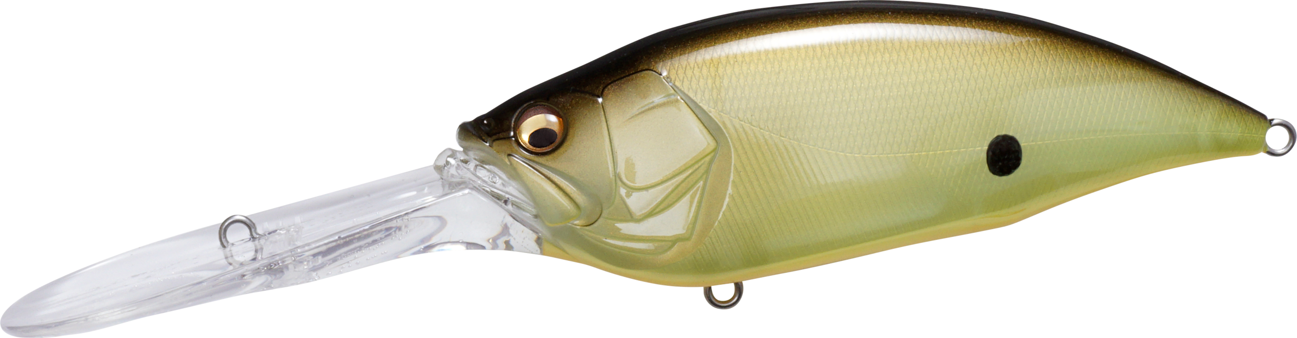 Megabass Big-M 7.5 Magnum Extra Deep Diving Crankbait