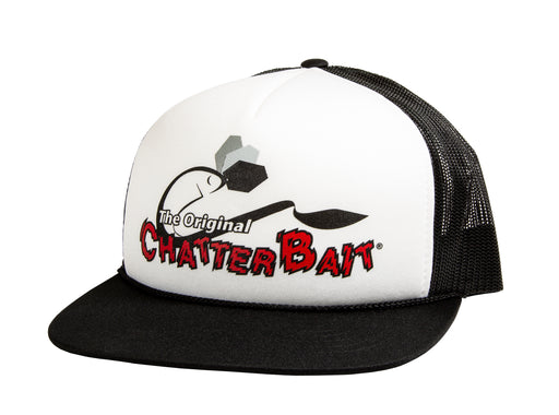 Z-Man ChatterBait Foamie Hat