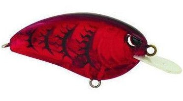 SPRO John Crews Little John 50 Crankbait Blood Craw