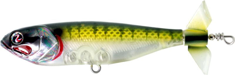 River2Sea Top Notch 130 Topwater Prop Lure