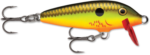 Rapala Original Floater F03 Balsa Minnow