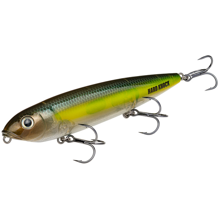 Strike King KVD Sexy Dawg Hard Knock 4 1/2 inch Topwater Walker