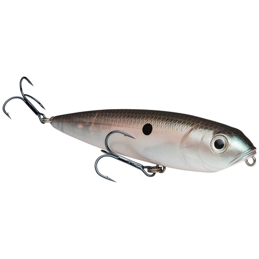 Strike King KVD Sexy Dawg Jr. 3 3/4 inch Topwater Walker