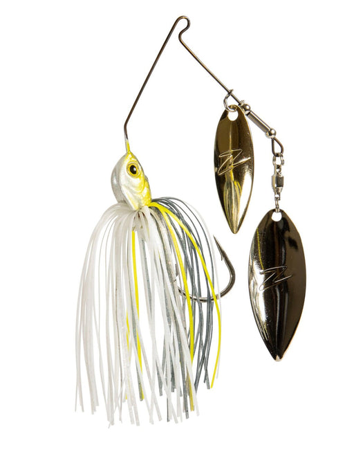 Z-Man SlingbladeZ Power Finesse Double Willow Spinnerbait