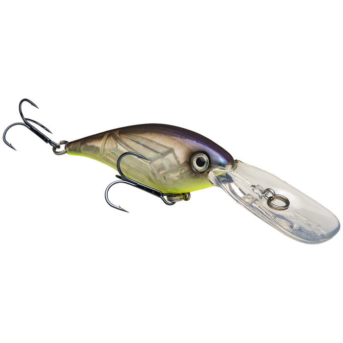 Strike King Walleye Elite Lucky Shad 3 inch Medium Diving Crankbait