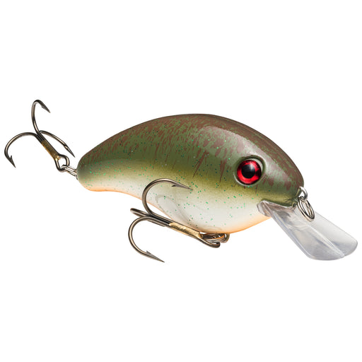 Strike King Pro Model Series 4S Shallow Diving Squarebill Crankbait