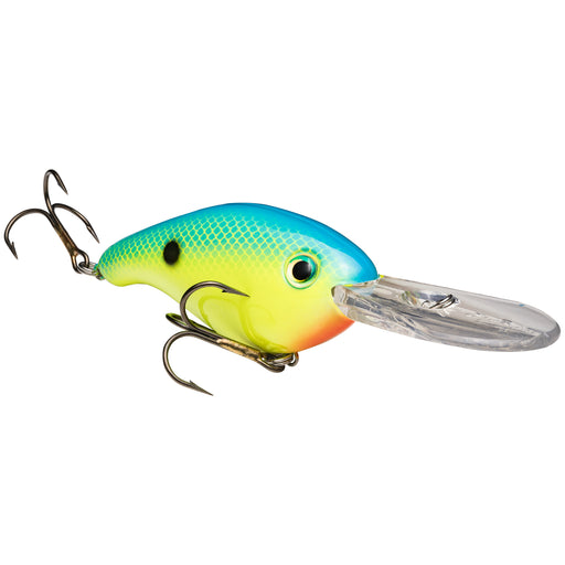 Strike King Pro Model Series 6 Extra Deep Diving Crankbait