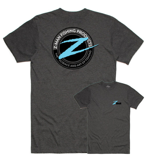 Z-Man Z Logo TeeZ Short Sleeve T-Shirts