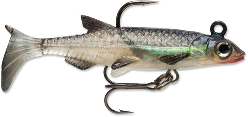 Storm WildEye Live Minnow Soft Swimbait 3 pack