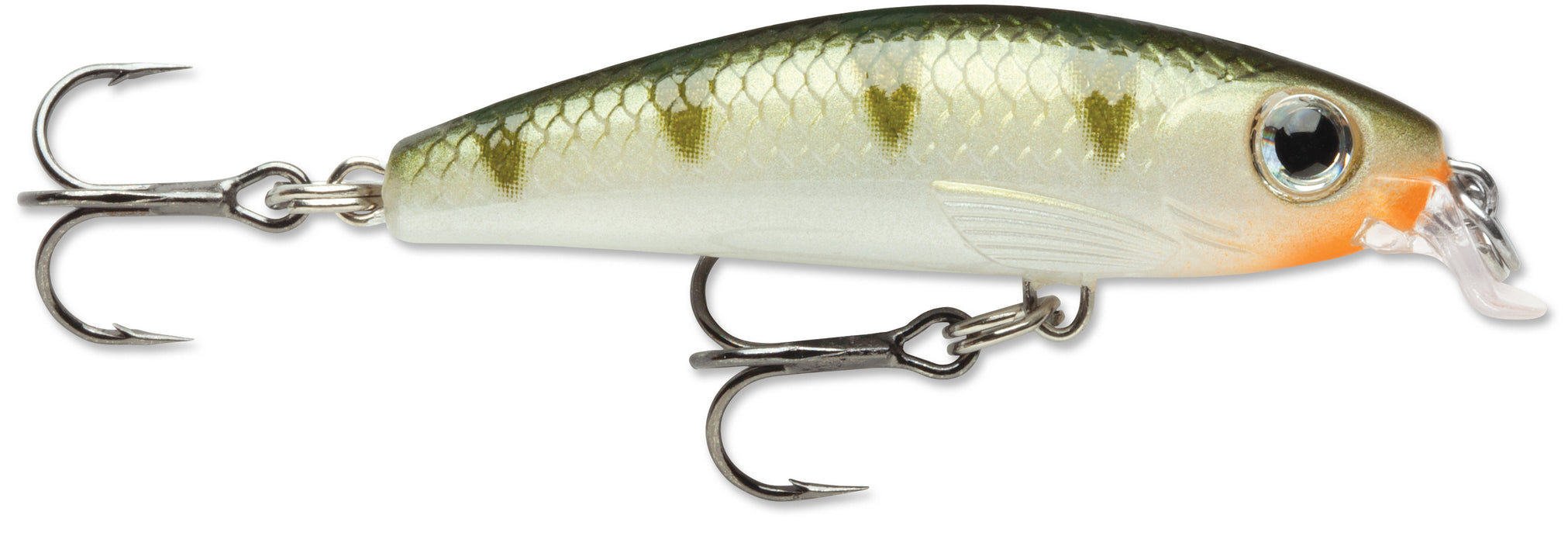 Rapala ULM06FT Ultra Light Minnow Fire Tiger 06 Fishing Lure