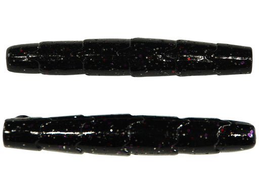 Googan Baits Rattlin' Ned 2 1/2 inch Ned Rig Stickworm 8 pack