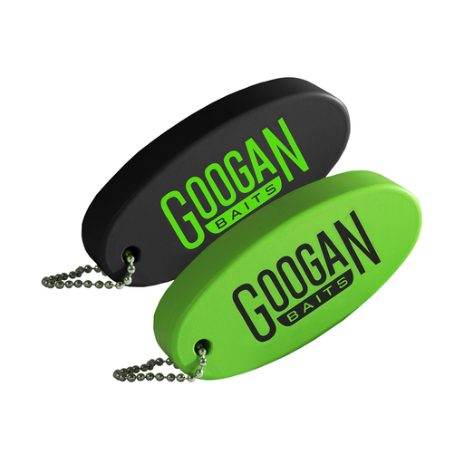 Googan Baits Foam Keychain Float 2 pack