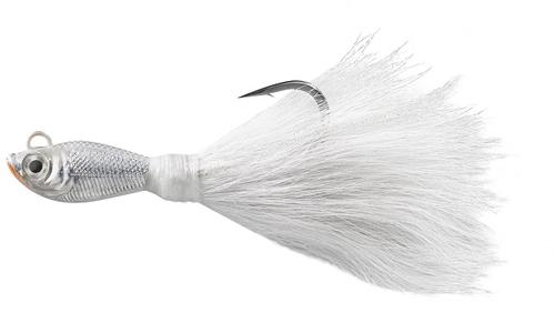 SPRO Power Bucktail Jig w/ O'Shaughnessy Hook