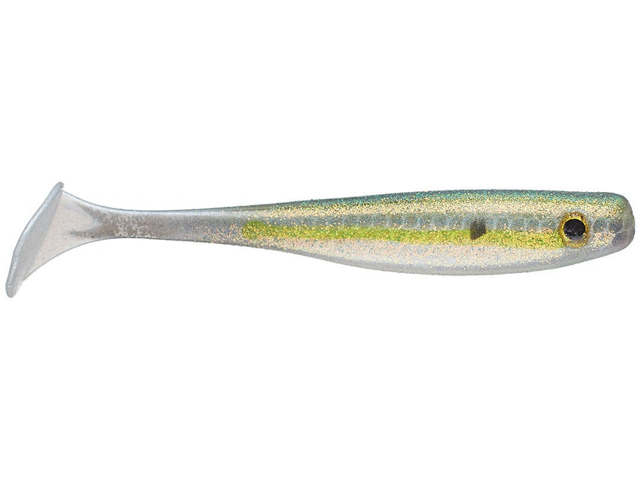 35SWTM Any 36 Colors 3.5 Inch Swimbait Lures Big Bite Baits Suicide Shad