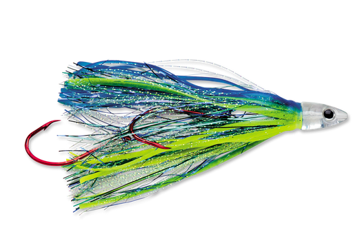 Luhr-Jensen Jensen Rigged Flash Fly