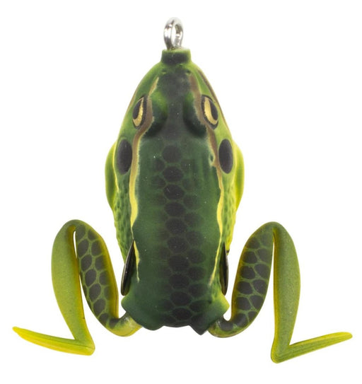 Lunkerhunt Pocket Frog 1 3/4 inch Hollow Body Frog