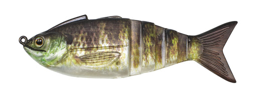 Lunkerhunt Gambit 4 1/2 inch Soft Body Swimbait