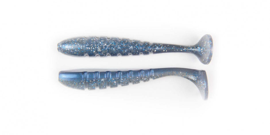 Xzone Pro Series Swammer Paddle Tail Swimbait