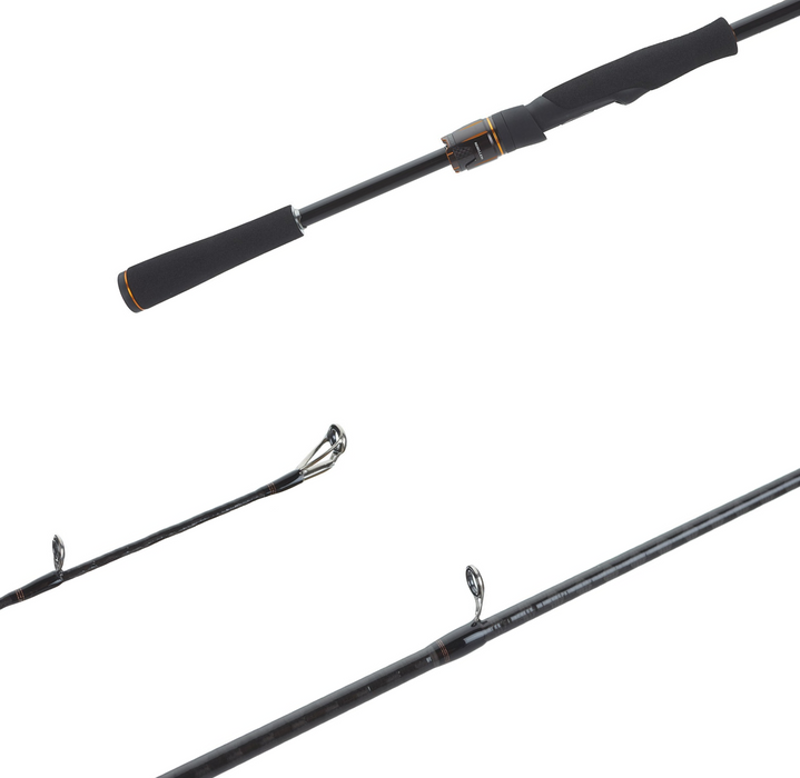 Daiwa Rebellion 2-Piece Spinning Rods
