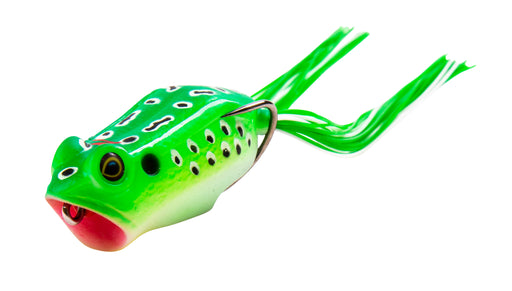 Z-Man Leap FrogZ Hollow Body Popper Frog