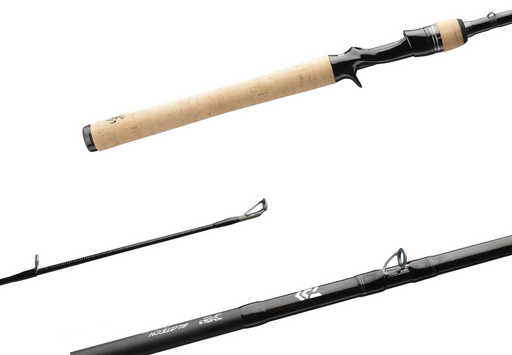 Daiwa Tatula Series Glass Casting Rods