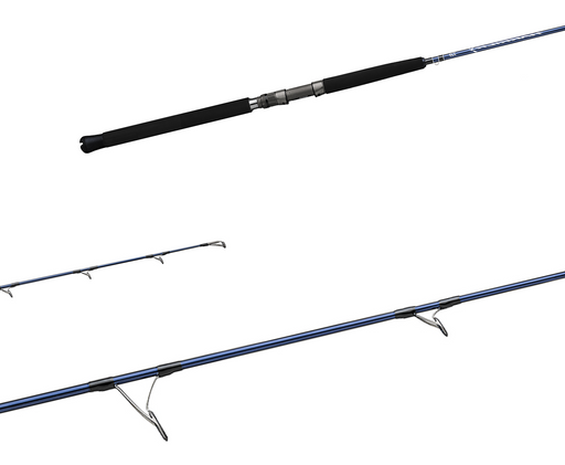 Daiwa Harrier X Jigging Spinning Rods