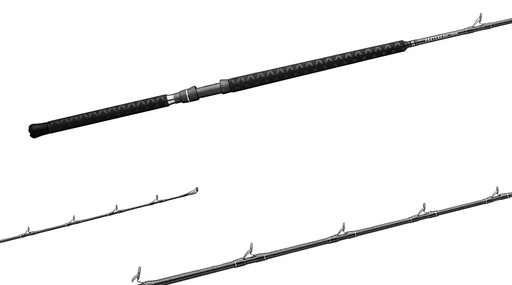 Daiwa Proteus Boat Conventional Casting Rods