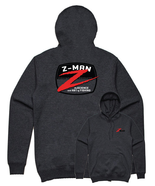 Z-Man Z-Badge HoodieZ