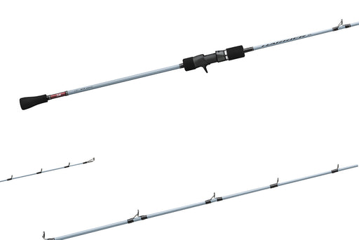 Daiwa Harrier Slow Pitch Conventional Rods