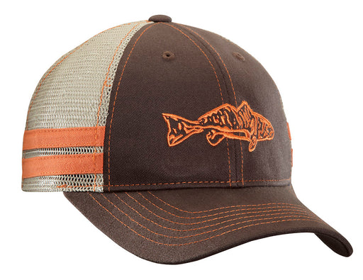 Flying Fisherman Redfish Trucker Hat