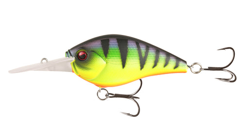 13 Fishing Cliff Banger Medium-Deep Diving Crankbait
