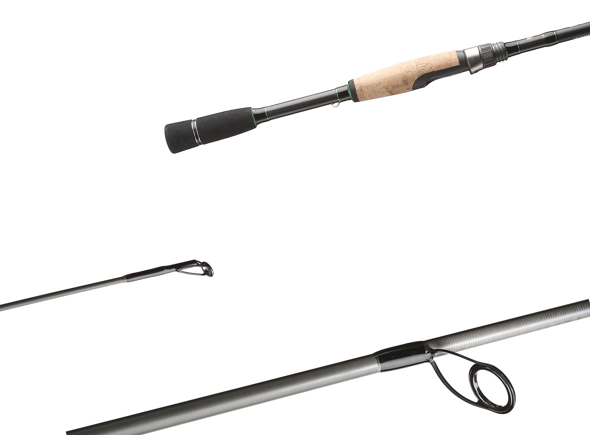 Dobyns Fury FR 703SF Spinning Rod Authorized Dealer