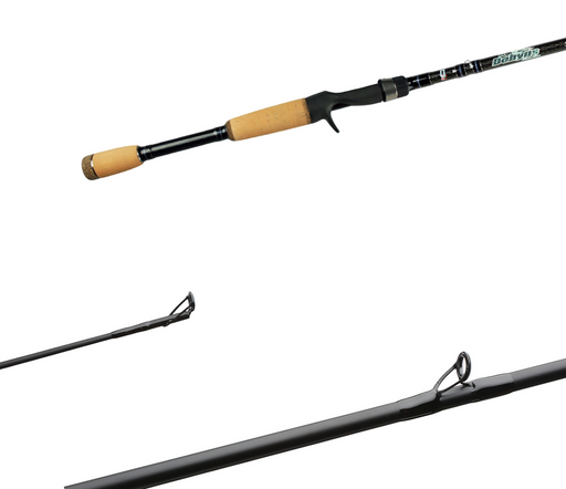 Dobyns Sierra Series Casting Rods