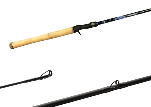 Dobyns Champion XP Series Full Grip Casting Rods