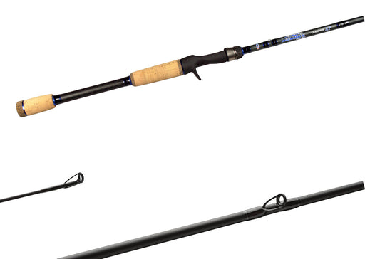 Dobyns Champion XP Series Split Grip Casting Rods