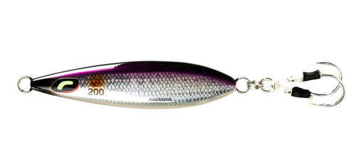 Shimano Butterfly Wing-Fall Jig