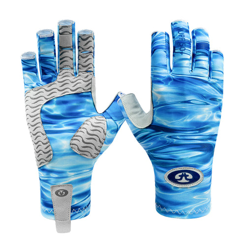 Flying Fisherman SunBandit Pro Series Gloves
