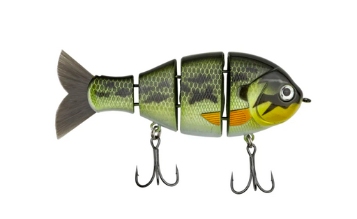 Catch Co. Bucca Baby Bull Gill 3 3/4 inch Hard Body Swimbait