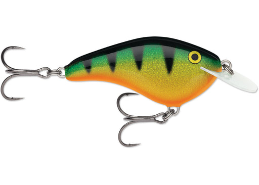 Rapala OG Slim 06 Medium Diving Flat-Sided Crankbait