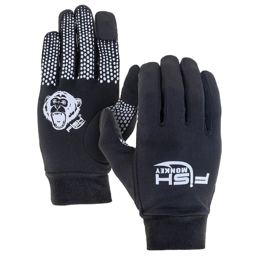 Fish Monkey Monkey Hands Glove Liner